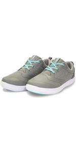 2019 Gul Aqua Grip SUP Shoe Grey DS1004-B3