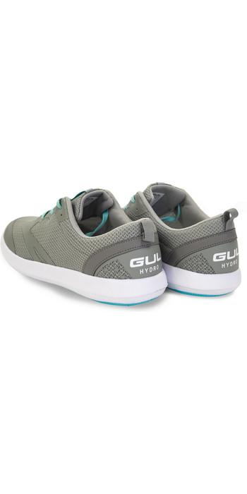2020 Gul Aqua Grip SUP Shoe Grey DS1004-B3