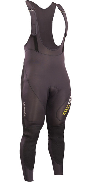 2019 Gul EVO2 3mm Hikepants Black GM0376-B4