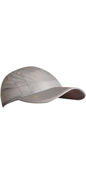 2018 Gul Evo Dry Folding Cap Grey AC0120-B4