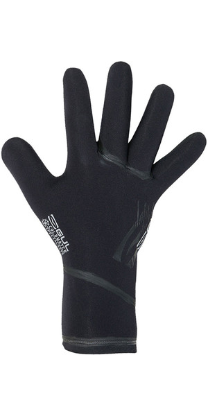2018 Gul Junior 3mm Flexor3 LIQUID SEAMED Gloves GL1225-A9