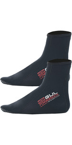 2019 Gul Power Sock 0.5mm Neoprene Wetsuit Sock Double Pack