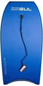 2021 Gul Response Adult 42 Bodyboard in Blue GB0018-A9