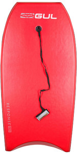 2020 Gul Response Adult 42 Bodyboard in Red GB0018-A9