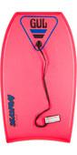 2021 Gul Seaspray Kids 33 Bodyboard - Red GB0024-A9