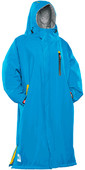 2022 Red Paddle Co Pro 2.0 Long Sleeve Change Robe 0020090060120 - Hawaiian Blue