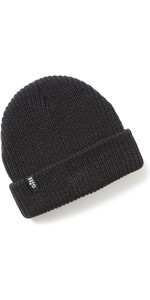 2019 Gill Floating Knit Beanie Graphite HT37