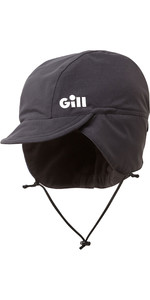 2019 Gill OS Waterproof Hat Graphite HT44