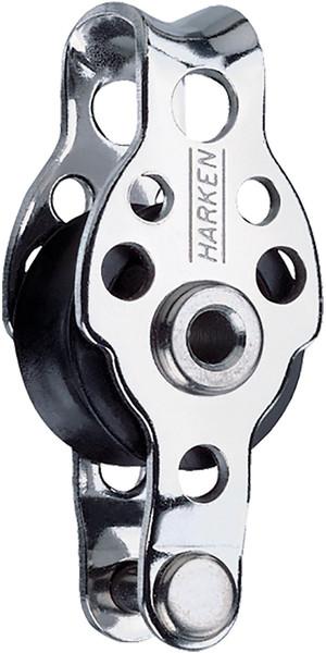 Harken 16mm Air Block With Becket 405
