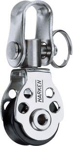 Harken 16mm Air Block With Swivel 417