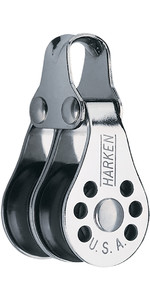 Harken Double Micro Block 226