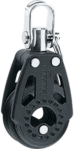 Harken Single Swivel Block 340 2636