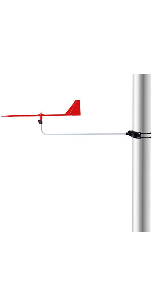 Hawk Race Wind Indicator H006F00
