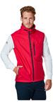 2018 Helly Hansen Crew Vest RED 30270