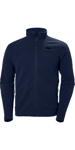 2019 Helly Hansen Mens Daybreak Fleece Jacket Graphite / Blue 51598