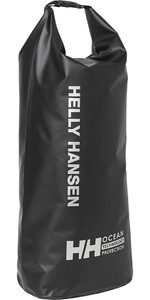 2018 Helly Hansen 20L Sailing Roll Top Bag BLACK 67773
