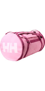 2020 Helly Hansen 30L Duffel Bag 2 68006 - Bubblegum Pink