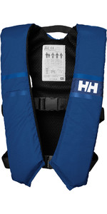 2019 Helly Hansen 50N Comfort Compact Buoyancy Aid Catalina Blue 33811