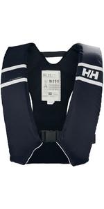 2018 Helly Hansen 50N Comfort Compact Buoyancy Aid Navy 33811