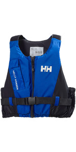 2019 Helly Hansen 50N Rider Vest / Buoyancy Aid Olympian Blue 33820