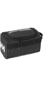 2019 Helly Hansen Classic Wash Bag Black 67170
