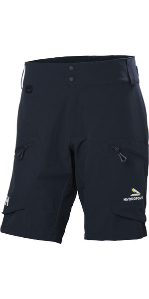 2018 Helly Hansen Dynamic Technical Shorts Navy 53051