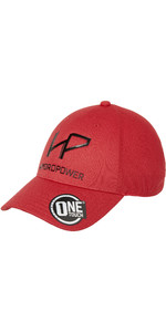 2019 Helly Hansen HP Foil Cap Alert Red 67397