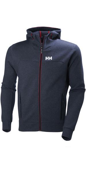 2018 Helly Hansen HP Ocean Hoody Navy Melange 53010