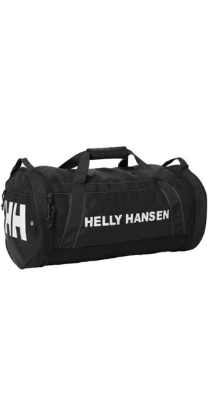2019 Helly Hansen Hellypack 50L Holdall Black 67164