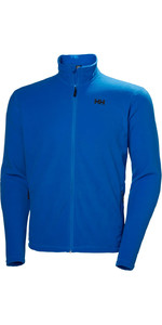 2020 Helly Hansen Mens Daybreak Fleece Jacket 51598 - Electric Blue