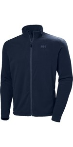 2020 Helly Hansen Mens Daybreak Fleece Jacket Navy 51598