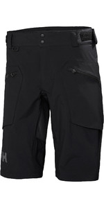 2019 Helly Hansen Mens Foil HT Shorts Black 34012