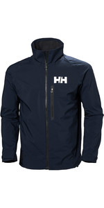 2020 Helly Hansen Mens HP Racing Jacket Navy 34040