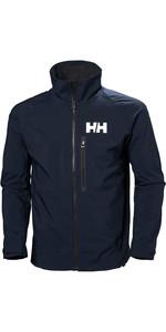 2019 Helly Hansen Mens HP Racing Jacket Navy 34040