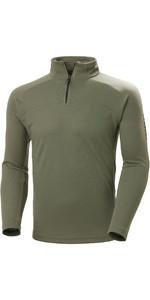 2020 Helly Hansen Mens HP 1/2 Zip Technical Pullover 54213 - Lav Green