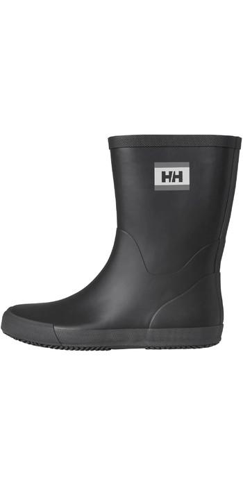 2021 Helly Hansen Nordvik 2 Sailing Boots 11660 - Ebony