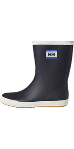 2021 Helly Hansen Nordvik 2 Sailing Boots 11660 - Navy