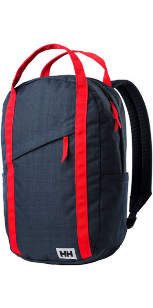 2018 Helly Hansen Oslo 20L Back Pack Navy 67184