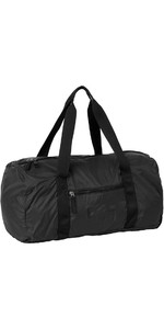 2018 Helly Hansen Packable Bag 2.0 Large Black 67175