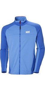 Helly Hansen Racer Fleece Jacket Blue Water 51774