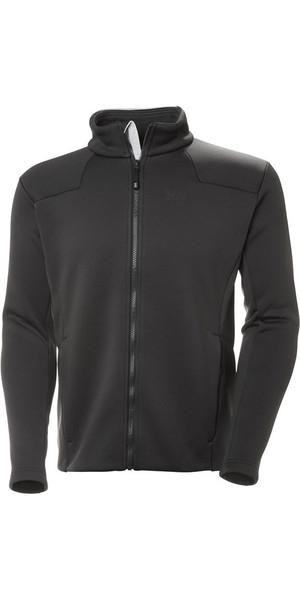 2018 Helly Hansen Rapid Fleece Jacket Ebony 51773