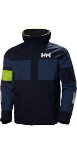2019 Helly Hansen Salt Light Jacket Navy 33911