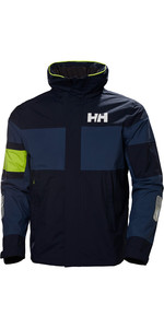 2019 Helly Hansen Salt Light Jacket Navy 33911