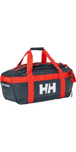 2020 Helly Hansen Scout Deffel Bag Medium 67441 - Navy