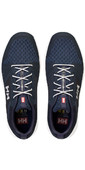 2020 Helly Hansen Skagen F-1 Offshore Sailing Shoe Navy /  Graphite Blue 11312