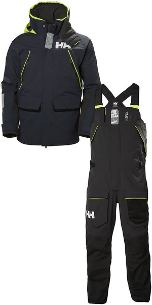2018 Helly Hansen Skagen Offshore Combi Set Navy / Ebony