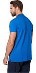 2018 Helly Hansen Transat Polo Shirt Olympian Blue 33980