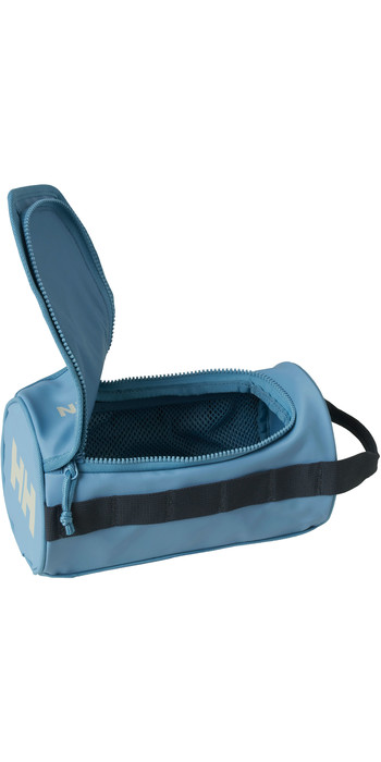 2020 Helly Hansen Wash Bag 2 68007 - Tundra Blue