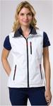 2019 Helly Hansen Womens Crew Vest White 30290