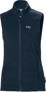 2019 Helly Hansen Womens Daybreaker Fleece Gilet Navy 51830